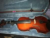 1/4 Beaudelaire Violin