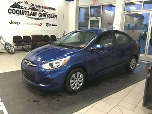 2015 Hyundai Accent Fully Loaded Alloy