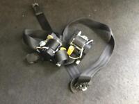 VW T5 Transporter Front Seat belts