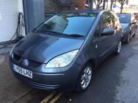 Mitsubishi COLT Automatic 82,000miles very Clean in and out
