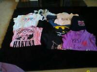 Girls cloths bundle