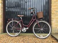 Ladies Raleigh Cameo bicycle