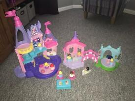 Fisher Price Disney Princess