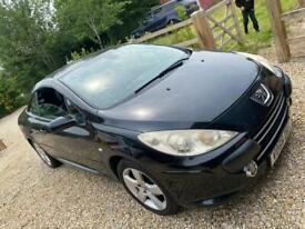 image for Peugeot 307cc