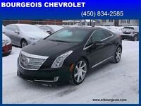 2014 Cadillac ELR Coupe *** LUXURY PACKAGE ***