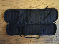 Large Padded Double Snowboard Bag 162cm