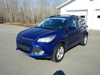 2013 Ford Escape one owner vehicle|24221 km's|FACTORY WARRANTY|A