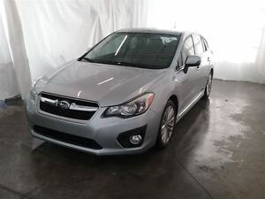 2012 Subaru Impreza 2.0i Limited Package (M5)