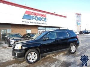 2016 GMC Terrain SLE 5 Passenger SUV, All Wheel Drive, 53,489 KM