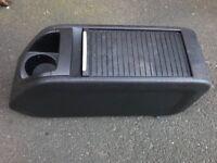 Citroen/Peugeot cubby box.