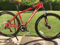 Merida Big 7 40 - mountain bike