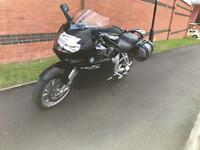 BMW k1200s 2008 IMMACULATE CONDITION
