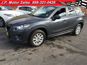 2013 Mazda CX-5 GS, Automatic, Sunroof, Back Up Camera, AWD Oakville / Halton Region Toronto (GTA) image 1