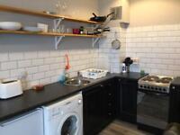1 Bedroom Flat - Furnished - Dalmarnock