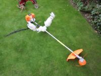 New Cowhorn Strimmer
