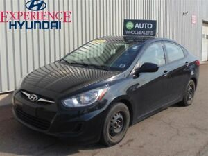 2012 Hyundai Accent THIS WHOLESALE CAR WILL BE SOLD AS-TRADED! I
