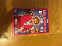 Mrs browns boys dvd box set