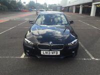 BMW 320I LUXYRY LINE,2013 FOR SALE
