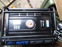 SGS Petrol Generator
