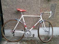 Vintage Classic Viscount Road Racer Bike - quick sale - nearest offer