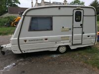 Swift caravan corniche 12/2 for sale all in good working order must go