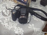 Panasonic Lumix DMC-LZ20 16.1 MP 21x Optical Zoom