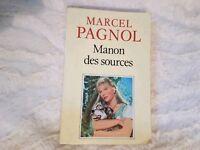 Manon des Sources French Literature Study Degree A Level