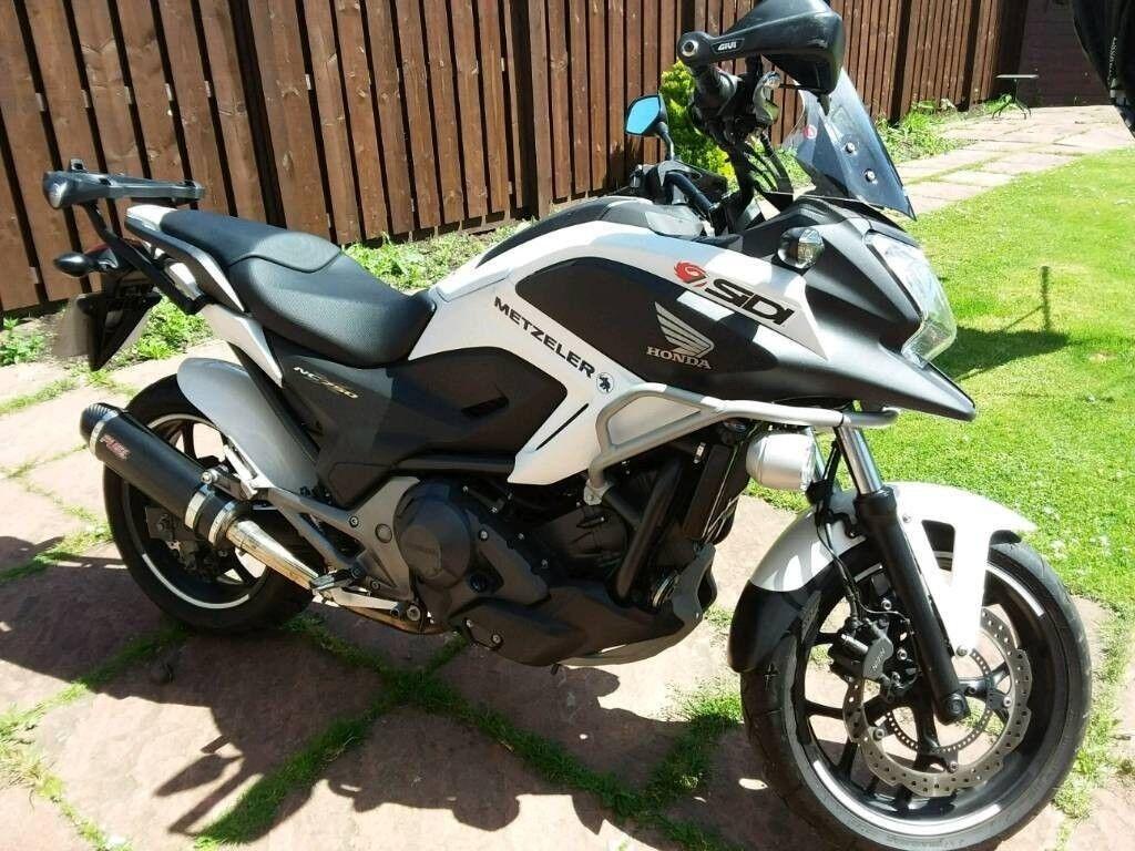 Honda Nc750xd E In Portlethen Aberdeen Gumtree