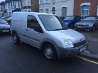 2004 FORD TRANSIT CONNECT 1.8 TDCI LX ALL EXTRAS LOW MILEAGE