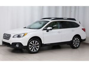 2016 Subaru Outback 3.6R Limited Package w/Technology