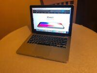 Apple MacBook Pro 13'' Core i5 2.5Ghz 4GB 500GB