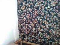 Bedroom Carpet 8ft (width) by 9 ft (length) good condition - Sparkhill