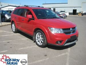 2012 Dodge Journey R/T | So Many Features!