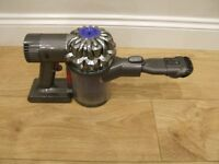 Dyson DC58 Hand held vacuum cleaner