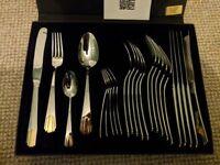 Biba 24 piece cutlery set