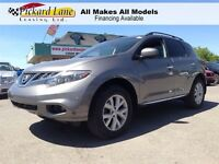 2012 Nissan Murano SL!! AWD!! YES ONLY 85,000 ORIG KMS!!