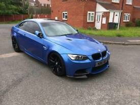 BMW 335D FULL MONTI CARLO REPLICA M3