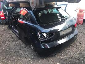 AUDI A3 A1 A4 BREAKING PARTS SPARES ESSEX