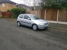 2005 Vauxhall Corsa 1.2 SXI - Immaculate Condition