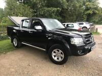 2007 FORD RANGER PICKUP , 1 Owner from new 93k WALK AROUND VIDEO AVAILABLE UPON REQUEST