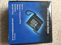DPH500 GSM Desk Phones X4