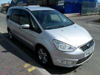 Ford Galaxy 2011, 2.0 TDCI, Automatic, 7 seater, Very good condition, WARRANTY AVAILABLE