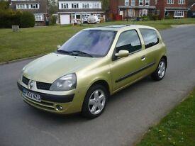 Renault Clio 1.2 Dynamique Billabong