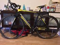 Boardman Team Road Carbon Medium - Road bike