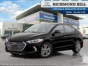 2018 Hyundai Elantra GL  - Heated Seats - $107.90 B/W