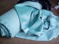 Cotton Velvet fabric 10m minimum purchase ( £30 @ £3 m)