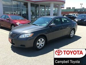 2009 Toyota Camry LE WELL MAINTAINED CRUISE