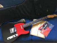 "Fender ""Wilko Johnson"" Telecaster - limited edition Dr. Feelgood"