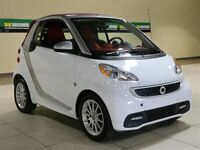 2013 smart fortwo Passion A/C MAGS