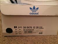 Adidas Original Superstars